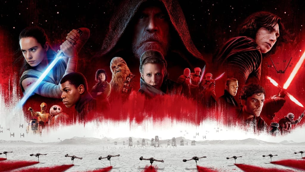 Star Wars: The Last Jedi - Thoughts and Final Opinion