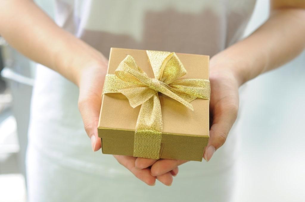 10 Last Minute Wedding Gift Ideas