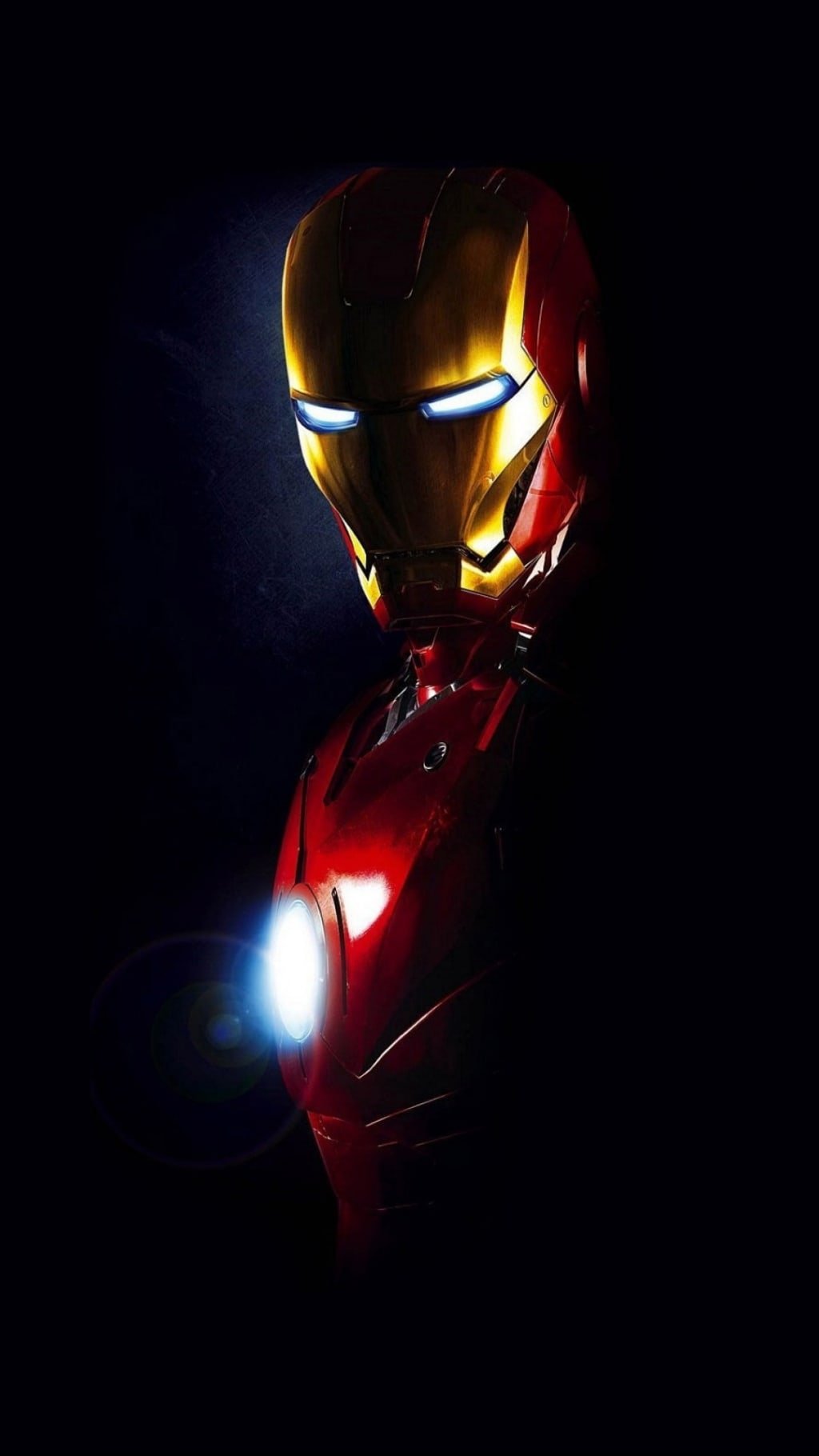 Why Iron Man Is the Best Avenger