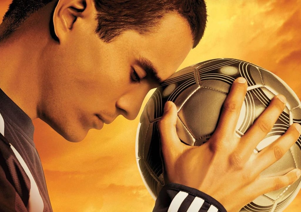 Best Soccer Movies Ever Made