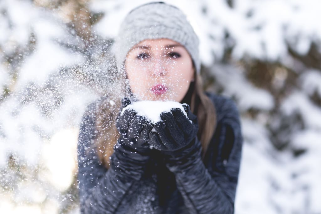 10 Songs That Celebrate Winter