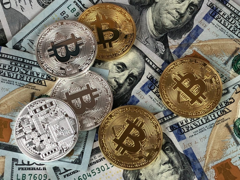 Bitcoin Is Being Used to Pay Employee Wages