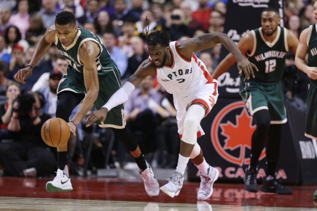 Breaking Down the Beauty That Is the Eastern Conference Playoff Matchups
