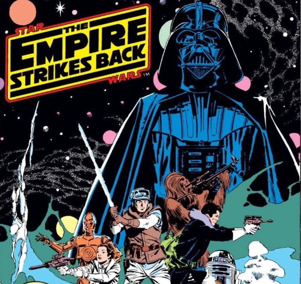 Should Marvel Adapt 'The Empire Strikes Back' Again?