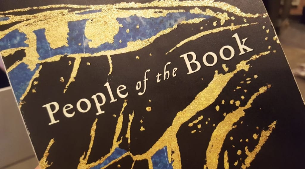 'People of the Book' (2008): An Analysis