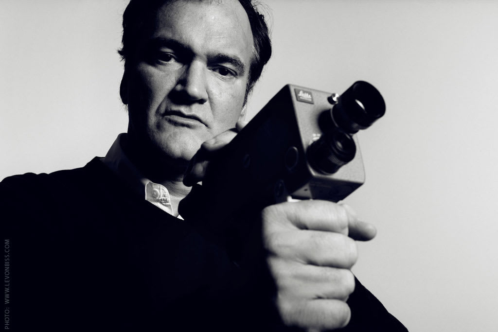 Quentin Tarantino's Final Film May Be a Horror Movie (Are You Surprised?)