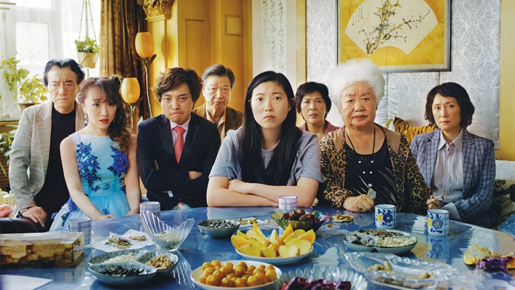 Movie Review: 'The Farewell' Is Heartfelt, Bold and Beautiful