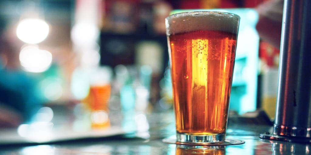 Non-Alcoholic Beer Brands You'll Actually Want to Drink