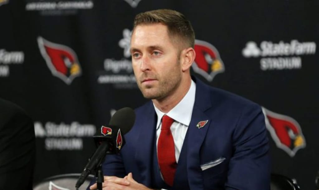Grading the New NFL Head Coaching Hires