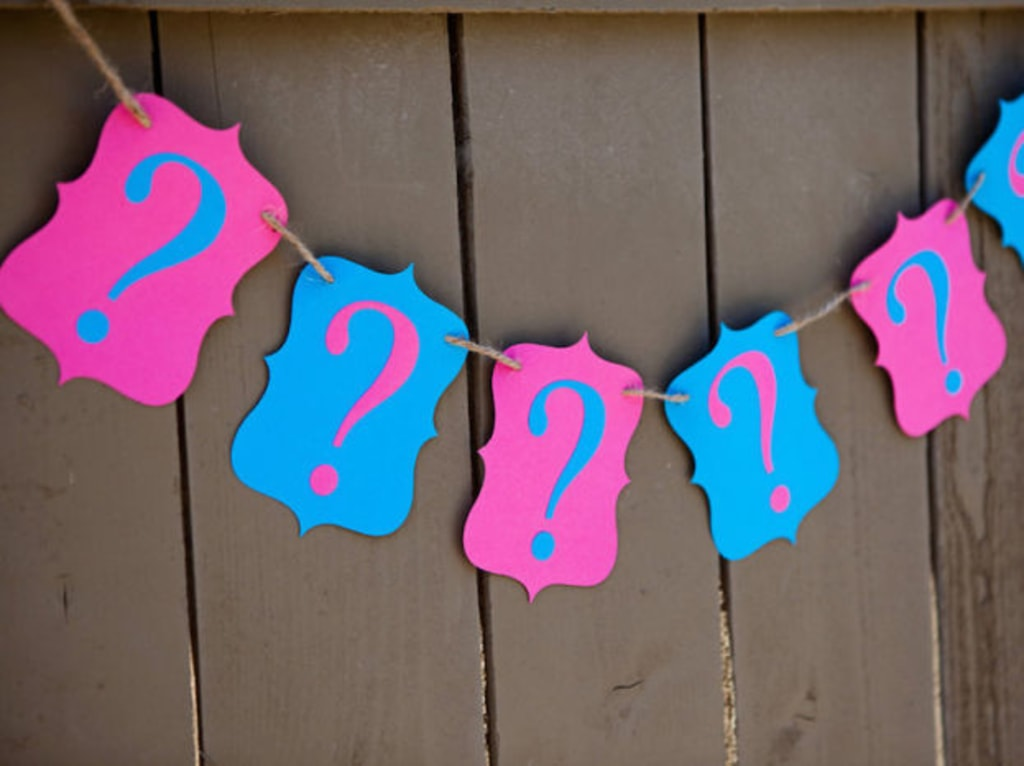 Gender Reveal Party Planning: Everything You Need to Know