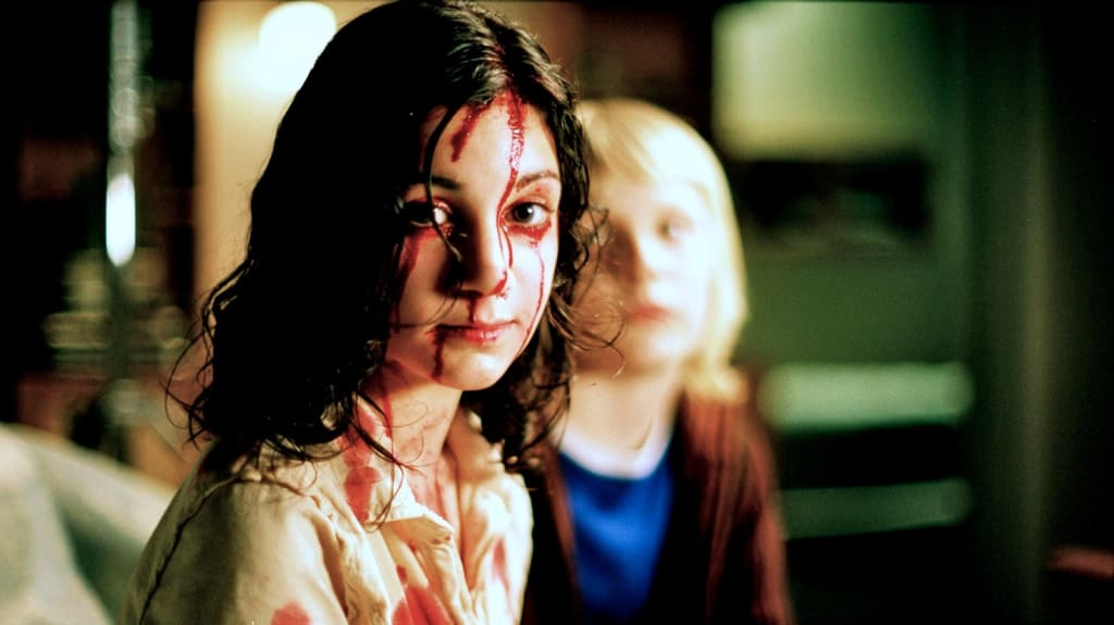 5 Horror Movies for Non-Horror Fans