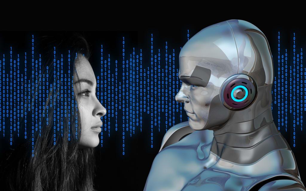 Man vs. Machine: Brains in Danger