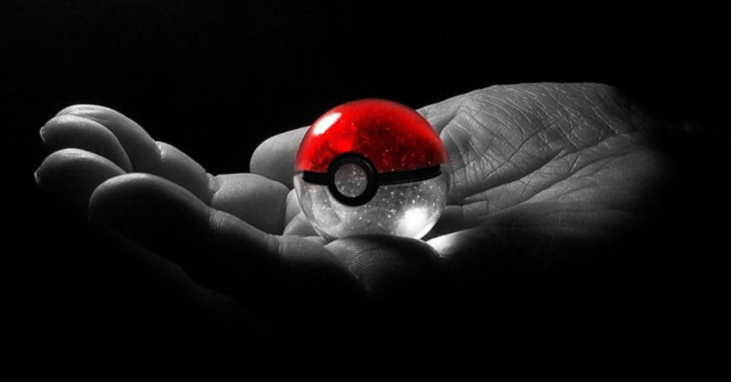 Pokémon: The Triumph and Tears of an Ex-Trainer, Twenty Years On