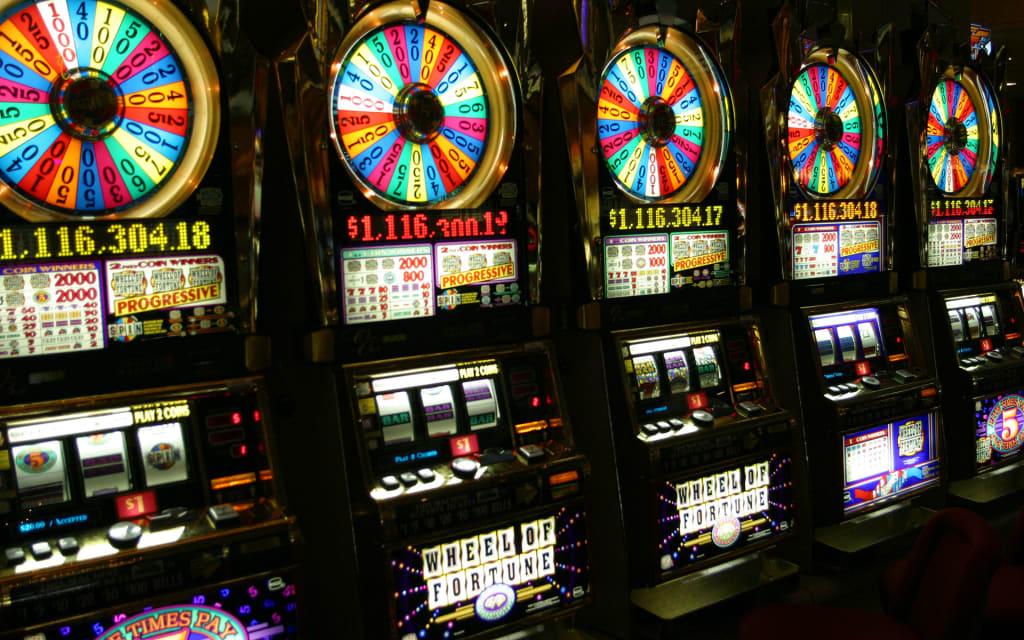Casino strasse gegend akt 3