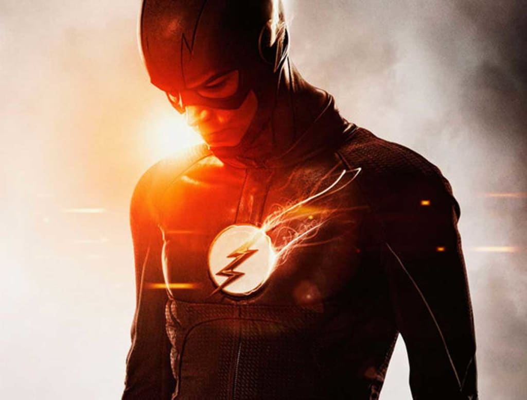 Get Up To Speed With 'The Flash' Season 3: News, Rumors, Trailers & All You Need To Know