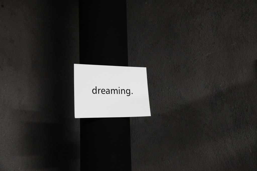 The Robot's Dream #KuriStory #HeyKuri