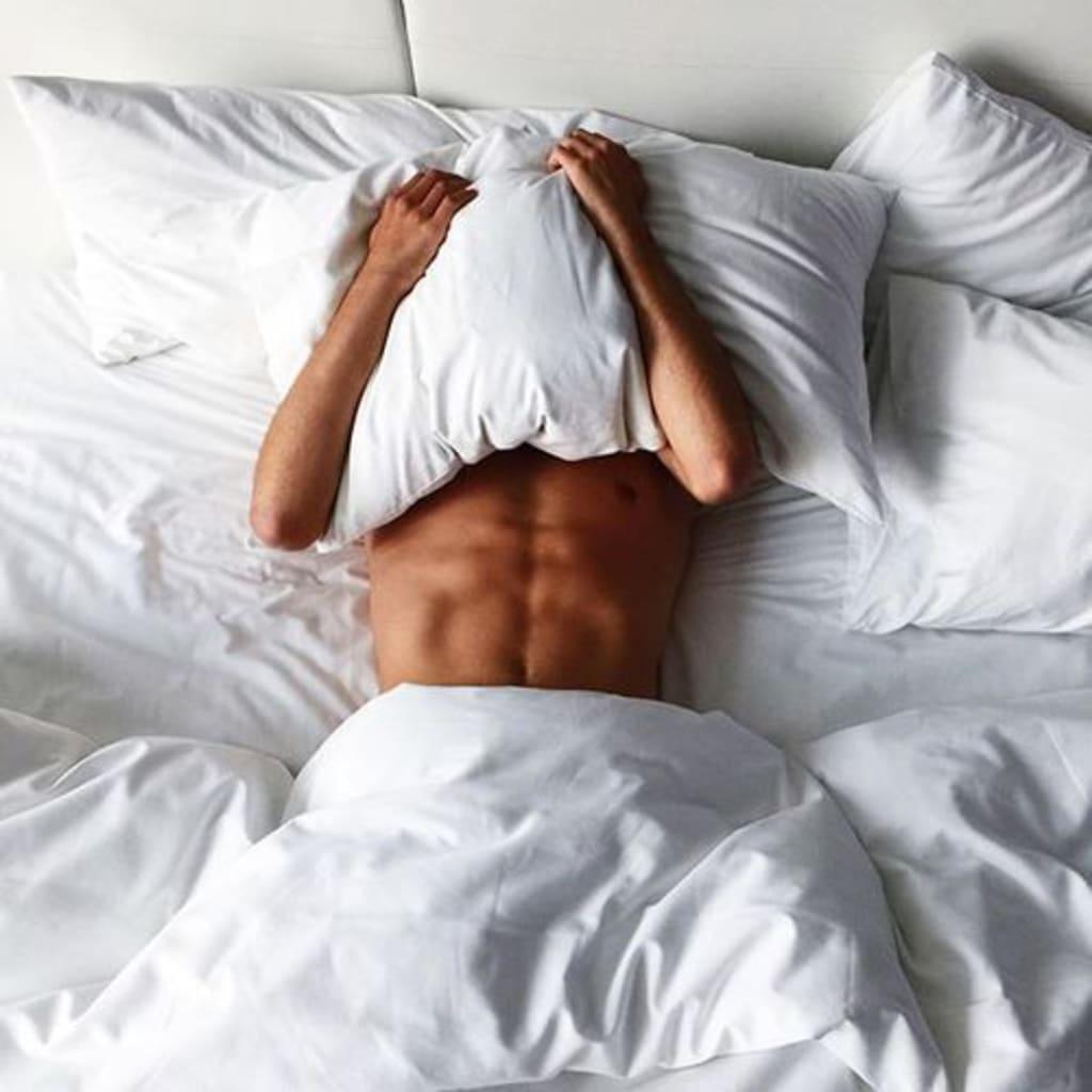 Mistakes Men Make in the Bedroom