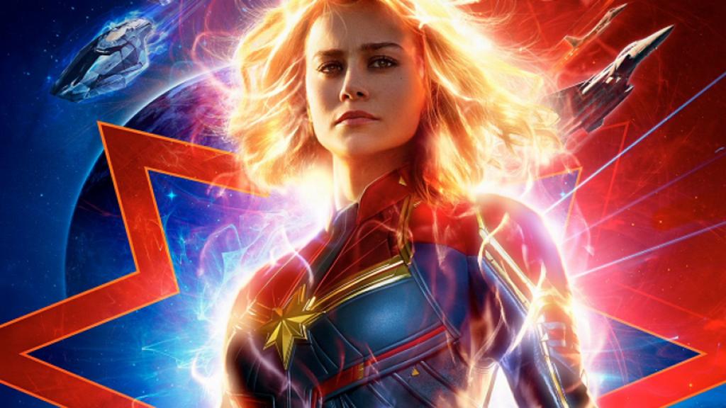 'Captain Marvel:' Spoiler Review