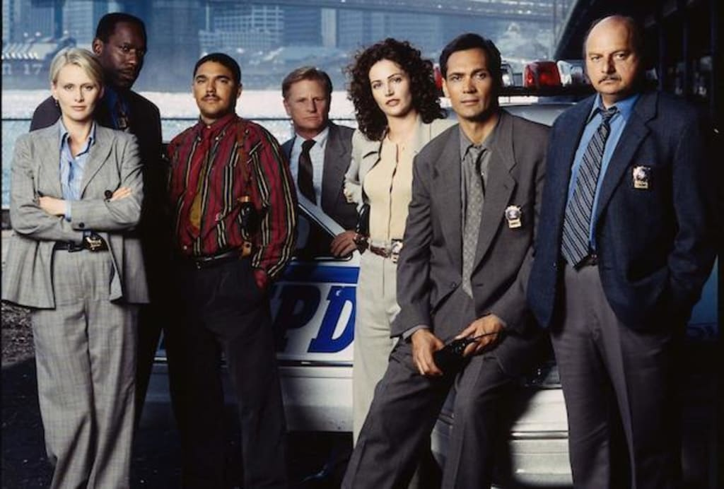 Will Fans of the Original Series Be Receptive to the 'NYPD Blue' Reboot?