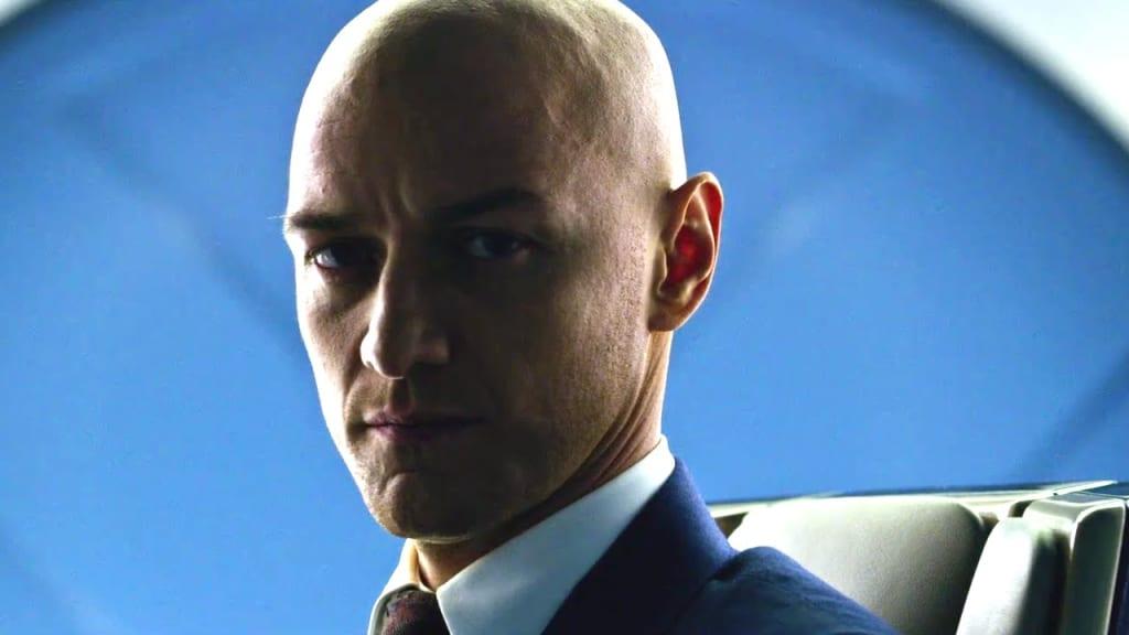 Professor FX: Will 'Legion' Season 2 Introduce Us To Charles Xavier?