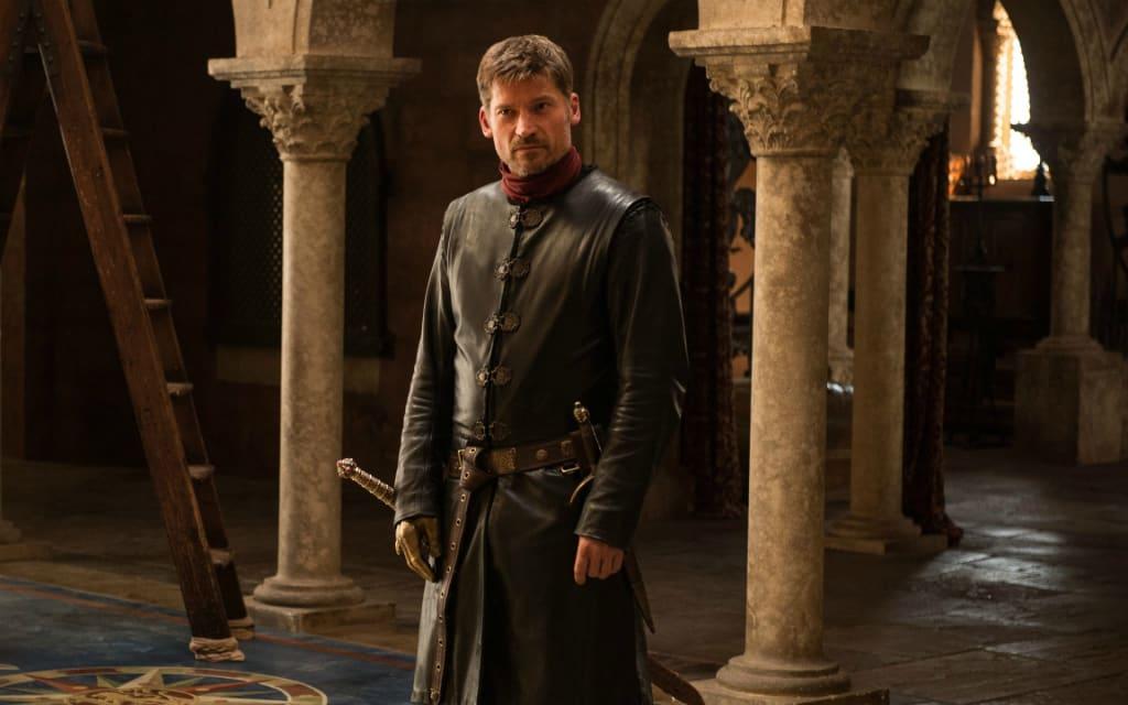 'Game Of Thrones': 5 Heroic Deeds Jaime Lannister May Achieve in Season 8