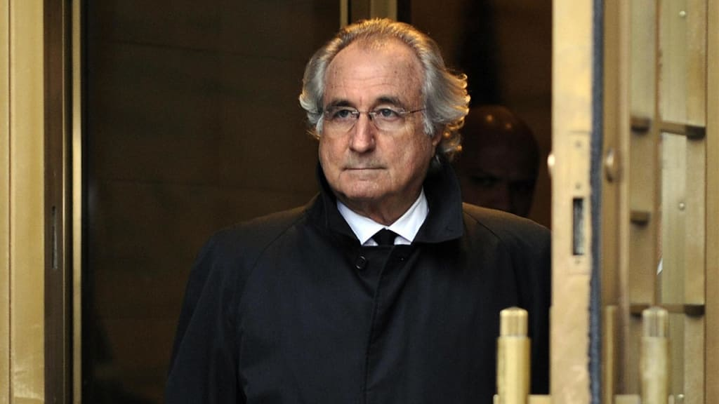 The Bernie Madoff Scandal Explained