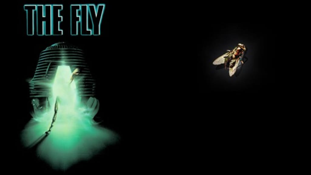 Times Flies: What Makes David Cronenberg's 'The Fly' The Greatest Remake Ever ?
