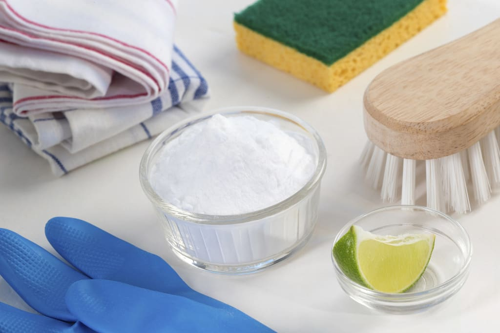 15 Household Products That Have Multiple Uses