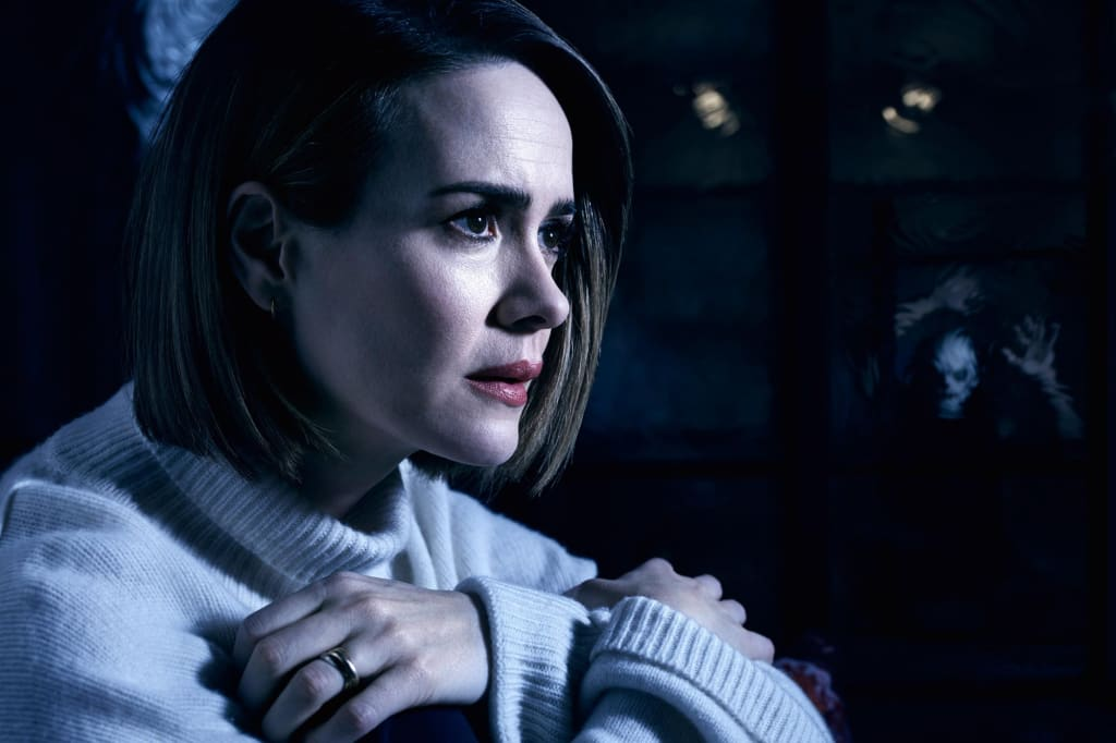 A Real-Life Horror Story: 'American Horror Story: Cult' Edits Episode After Vegas Shooting