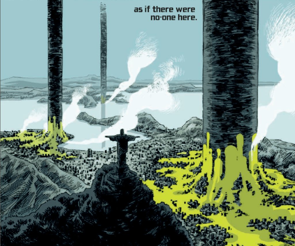 'Trees Volume 2' Review