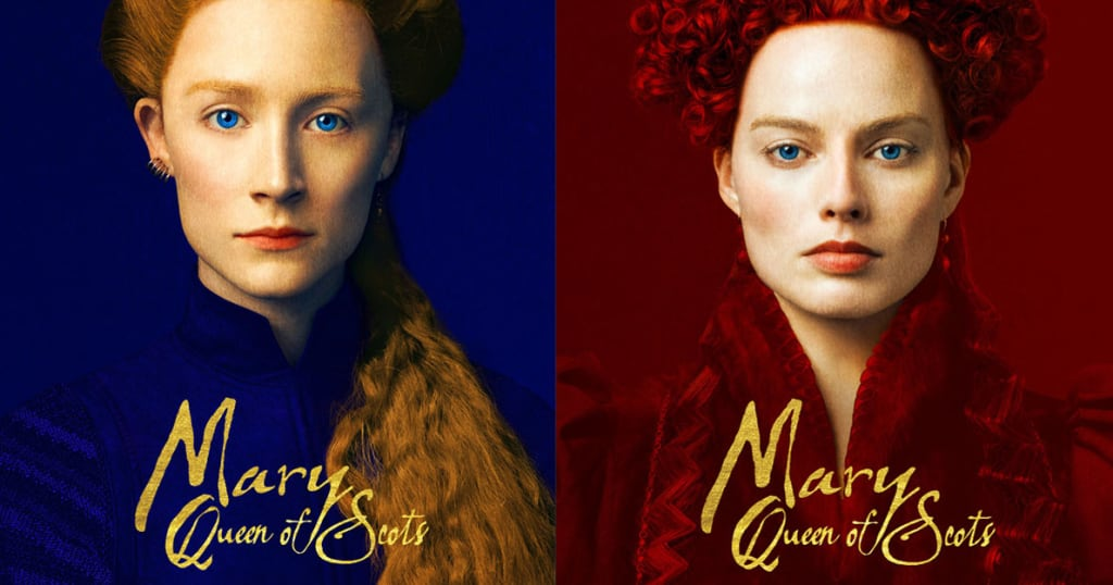 'Mary, Queen of Scots:' Facts From Fiction