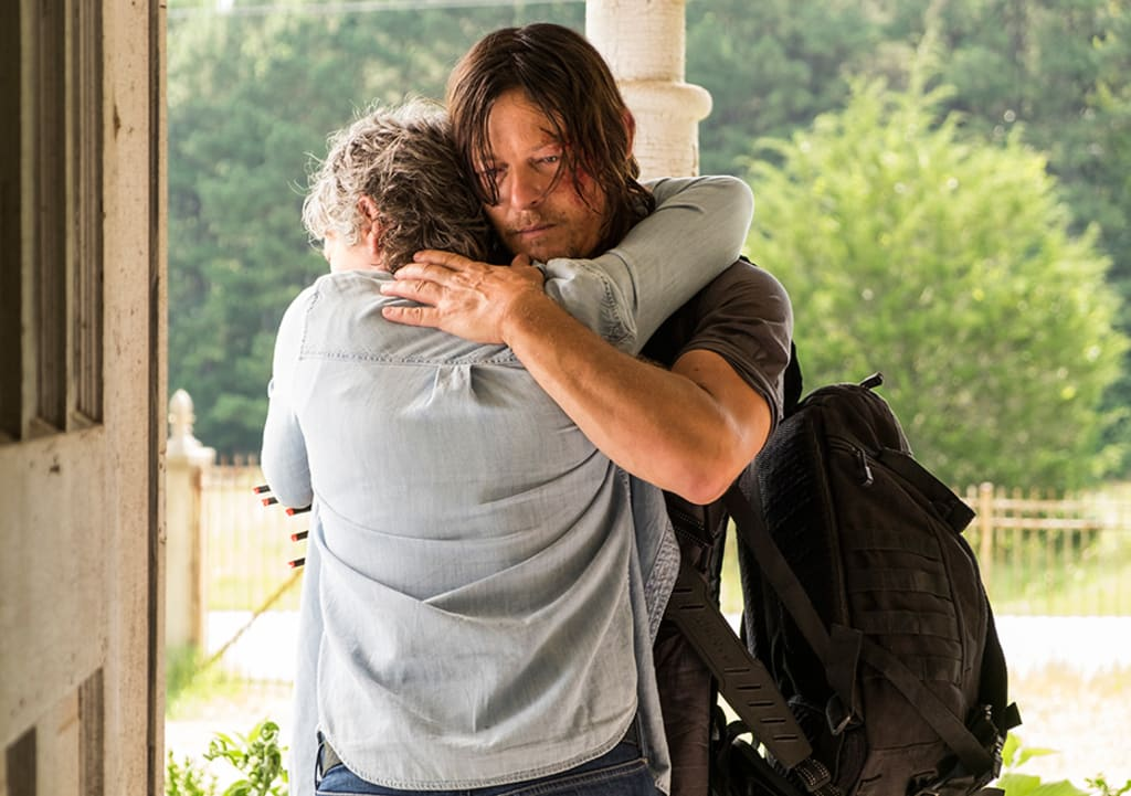 The Ultimate 'The Walking Dead' Season 7 Guide: News, Recaps, Promos & All You Need To Know