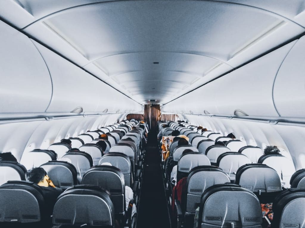 Withstanding Jet Lag: Here Are 5 Travel Tips Before Leaving for Your Trip
