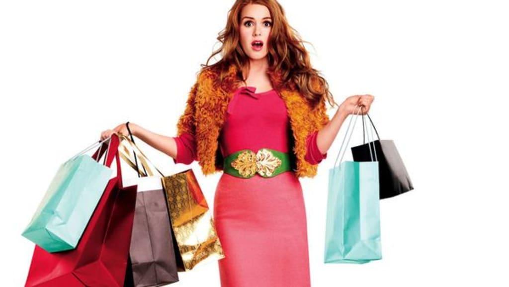 Shopper's Hack