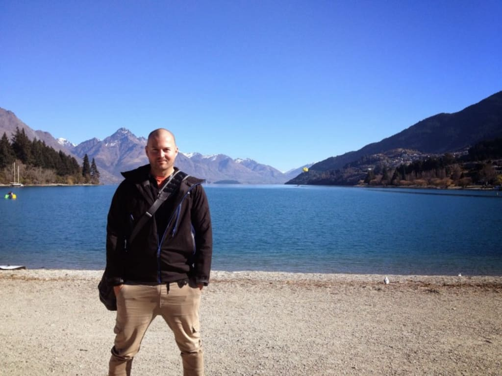 Queenstown: A Travel Guide