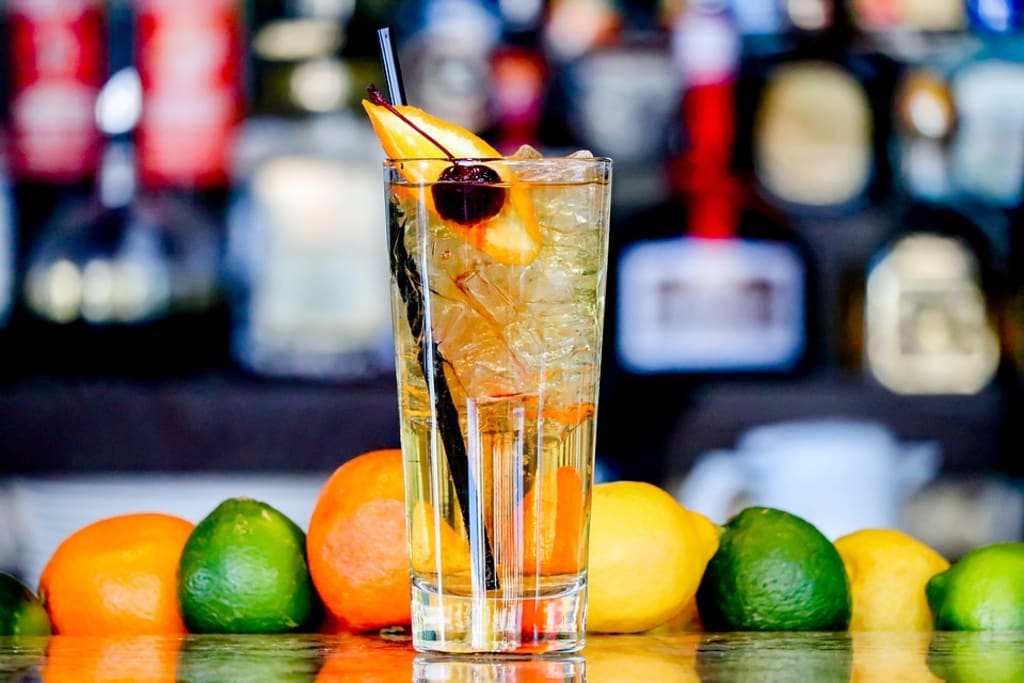 Every Hour Is Happy Hour with These Delicious Nashville Cocktails