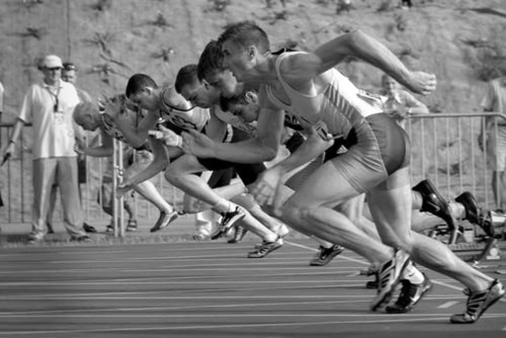 Benefits to Running