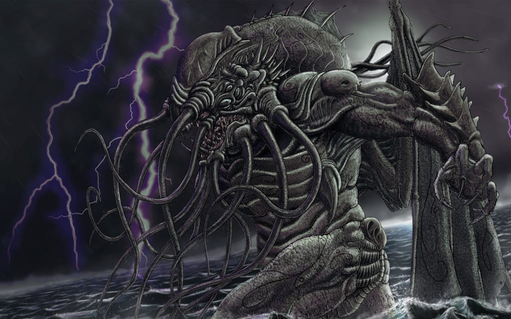 Greatest Sci-Fi Antagonists