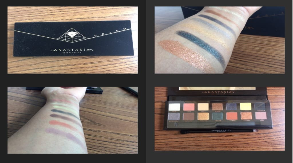 Prism by Anastasia Beverly Hills