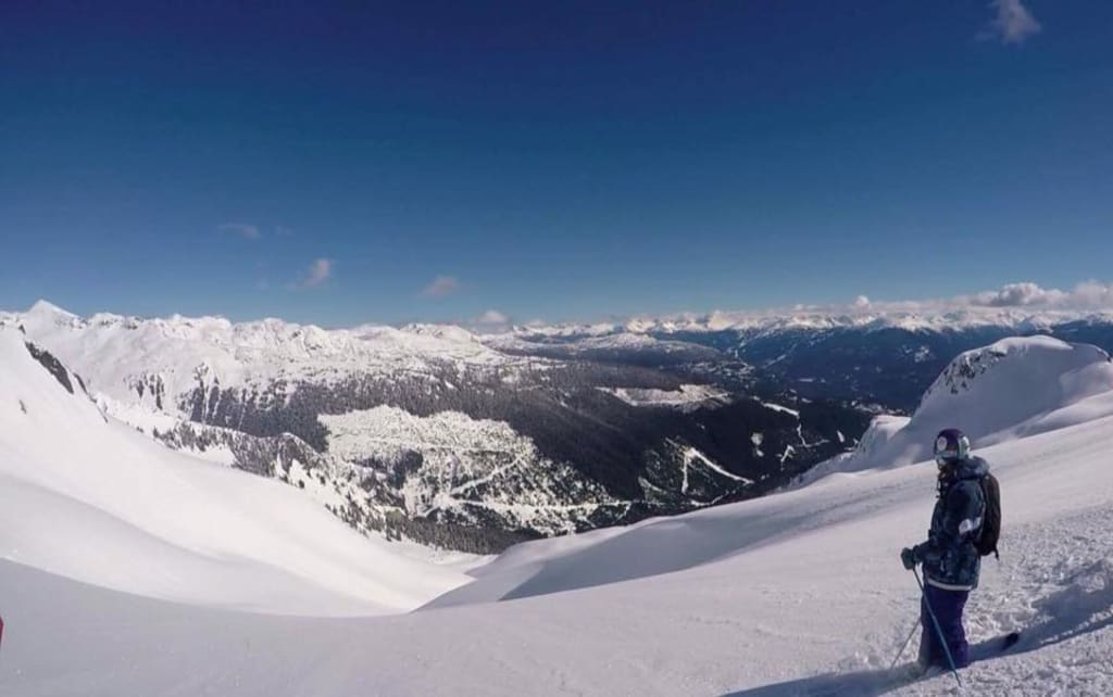 7 Reasons to Book a Ski Trip