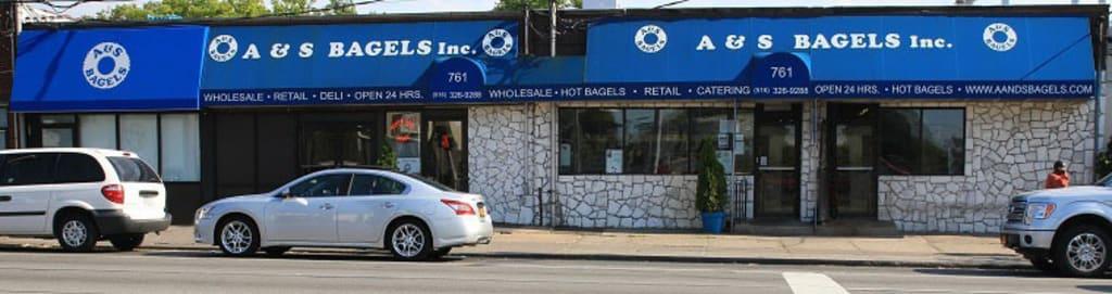 A&S Bagels