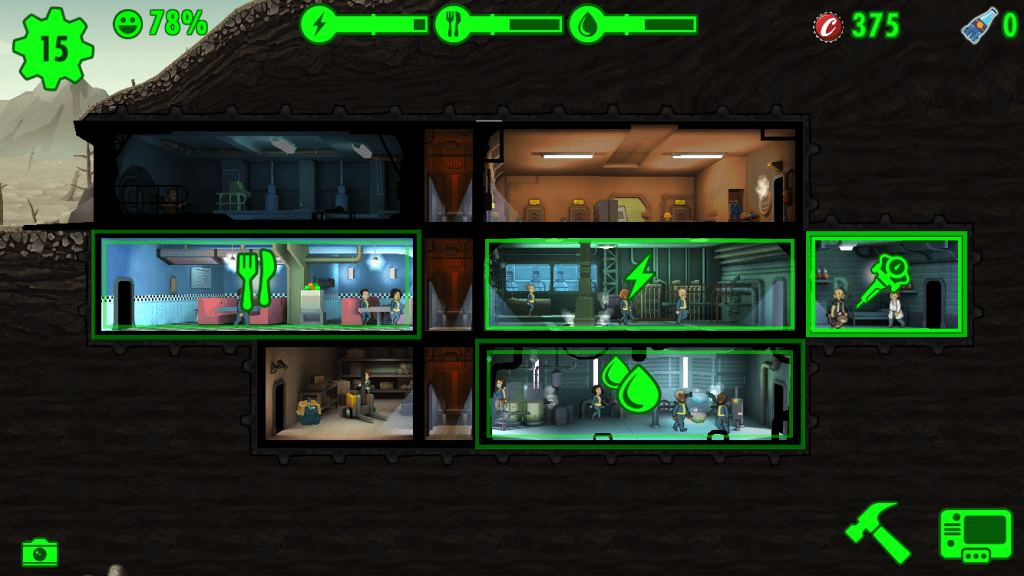 Crimson's 'Fallout Shelter' Review