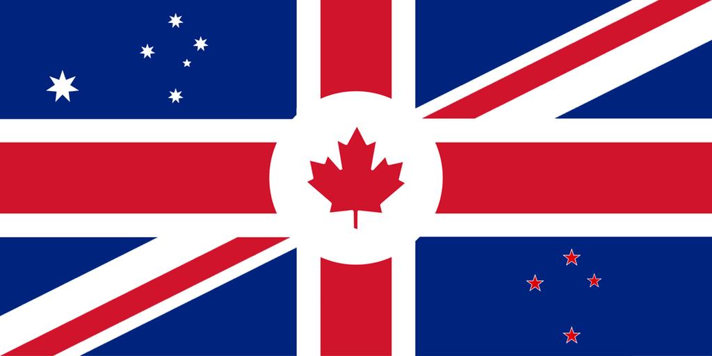 CANZUK - The Logical Choice for Britain