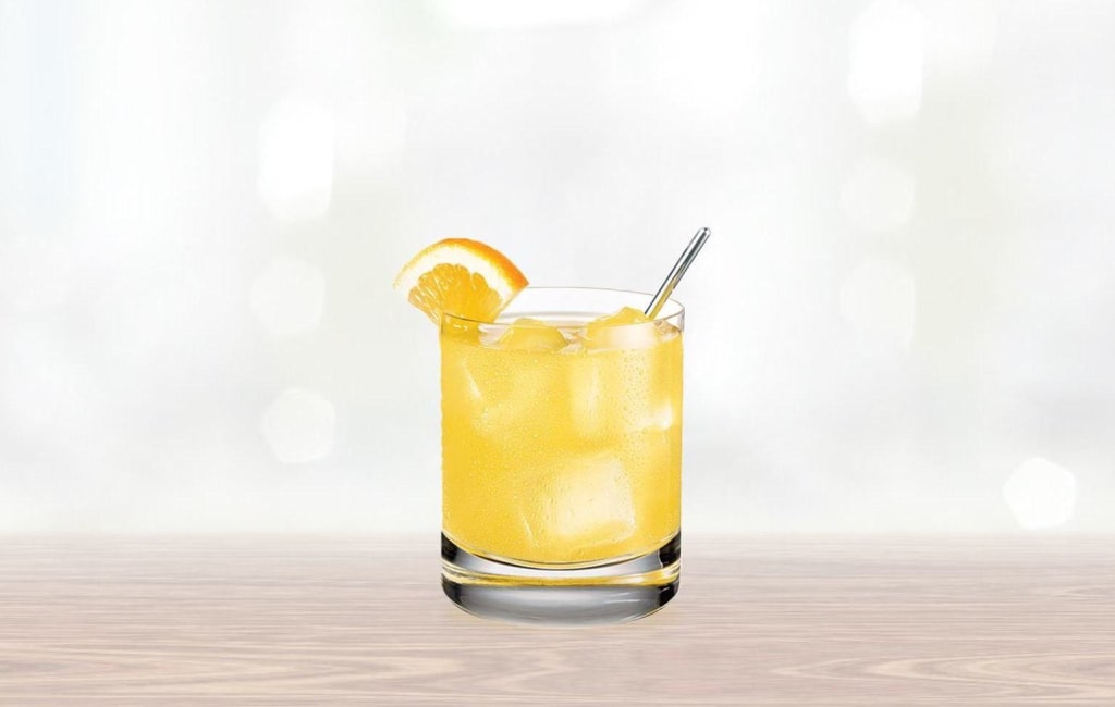 10 Different Takes on Screwdriver Cocktails You'll Adore