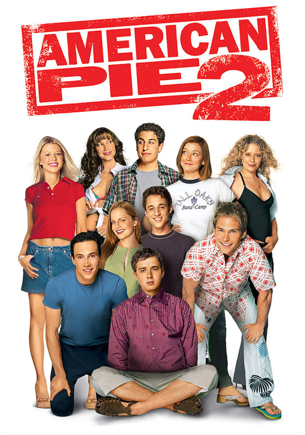 100 Pictures of American Pie 2 Photos