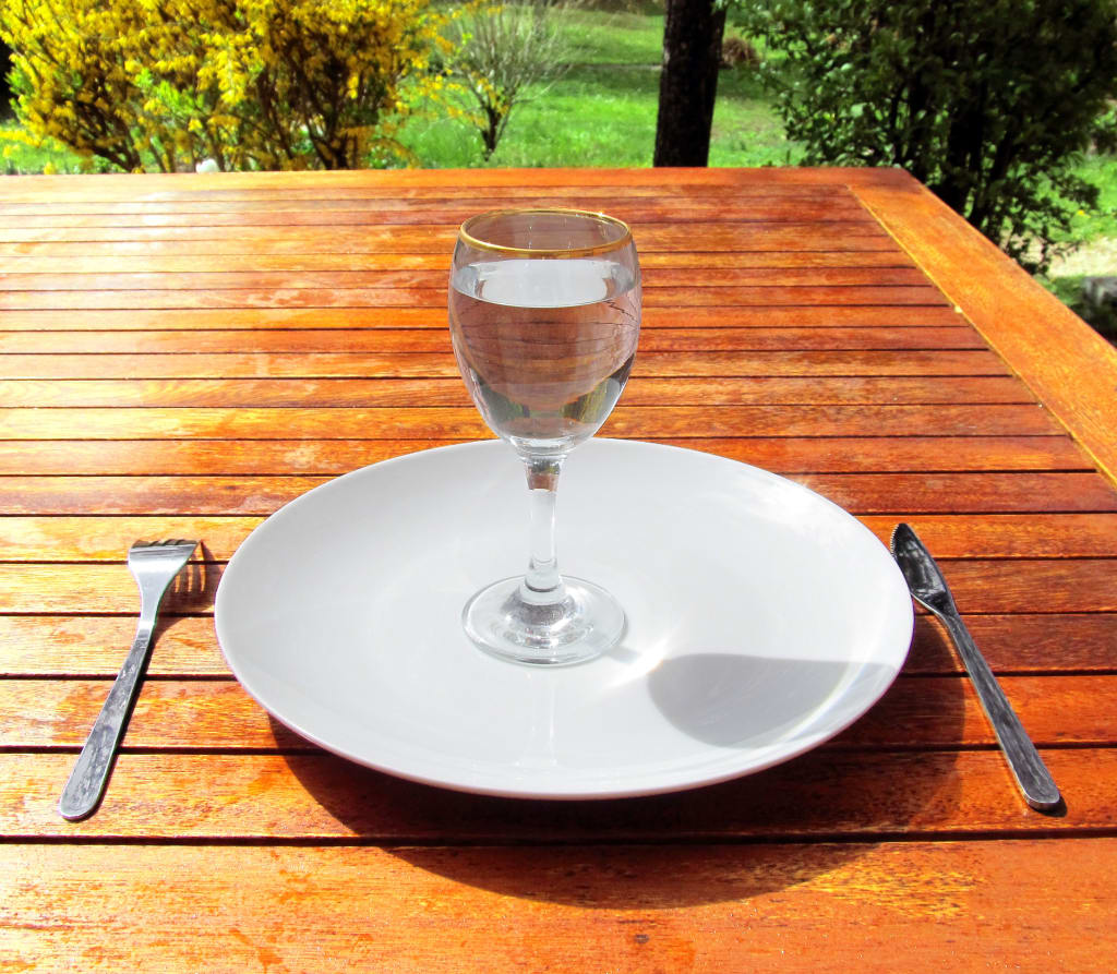 Fasting to Reach Your Goals