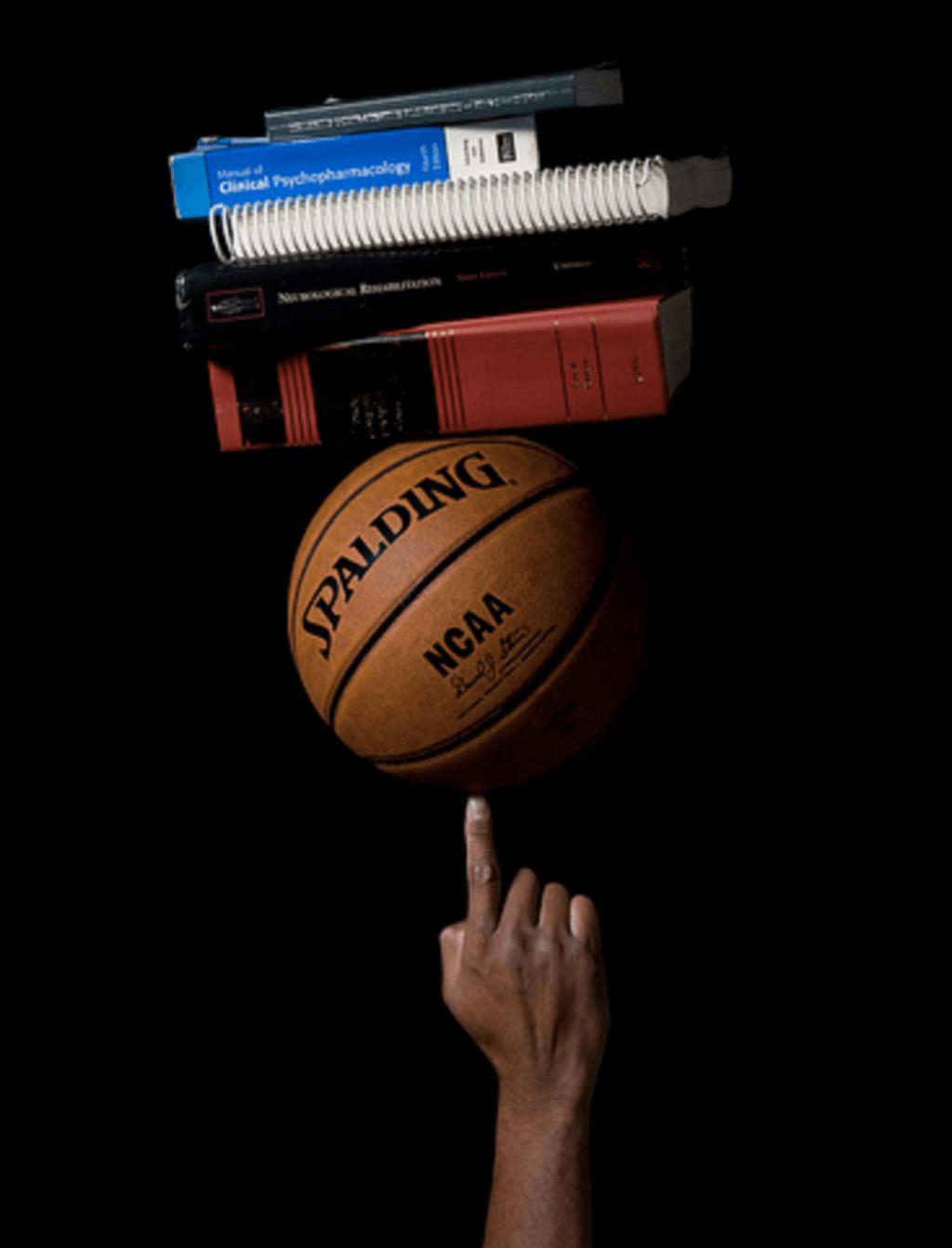 The Art of Balancing School & Sport