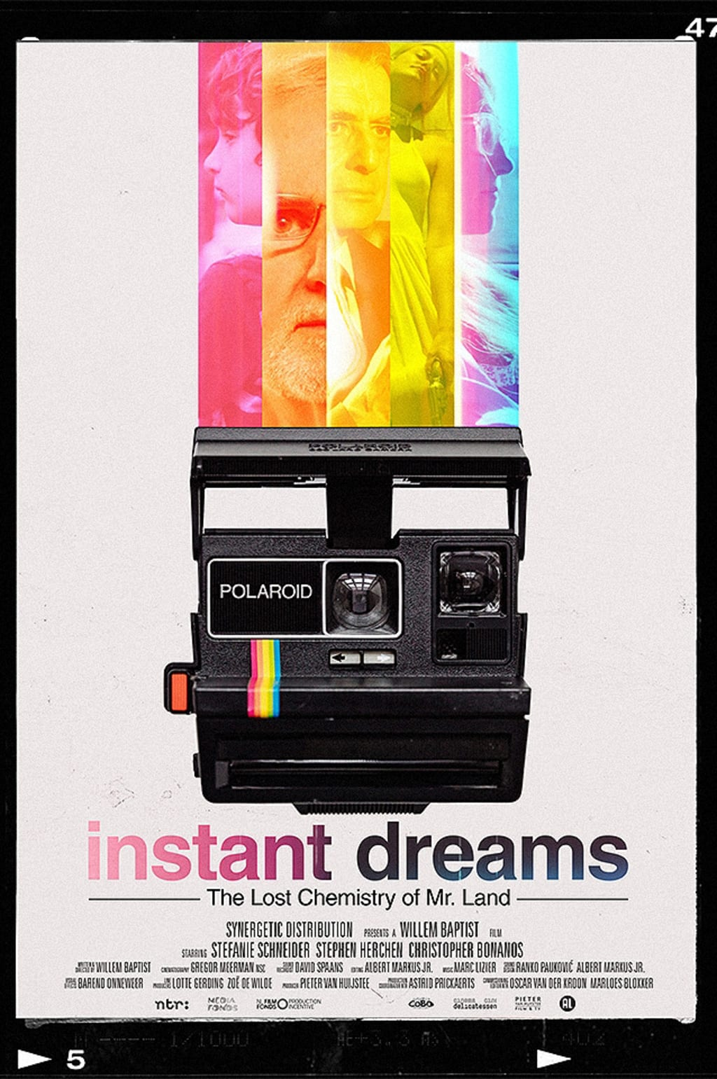 Movie Review: 'Instant Dreams' Mourning the Polaroid in the Digital Now