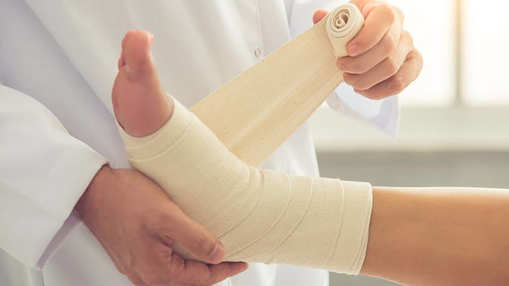 5 First Aid Tips for Cuts and Wounds