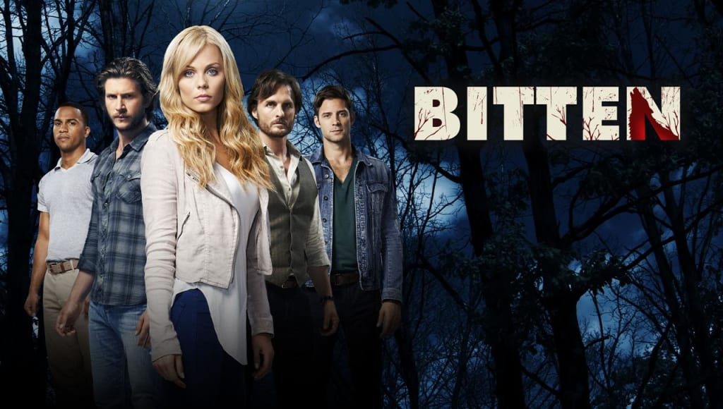 Canceled Too Soon: Fans Want To Know Why 'Bitten', The Werewolf Series With A Dedicated Fan Base, Lost A Chance At Another Season